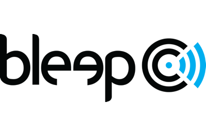 Bleep Plc Logo