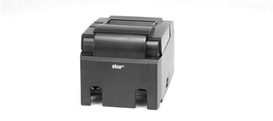 Star Ethernet Printer