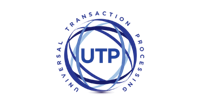 Universal Transaction Processing Logo