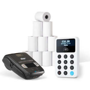 Izettle Card Reader Storekit