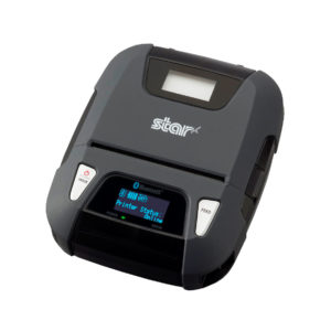 Star Micronics SM-L300 Mobile Printer