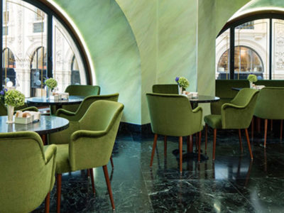 Do's and Don'ts of Restaurant Colour Schemes