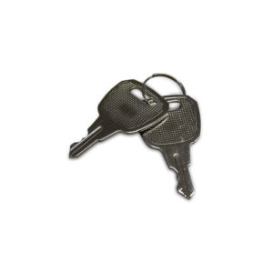 Star CB-2002 Replacement Keys