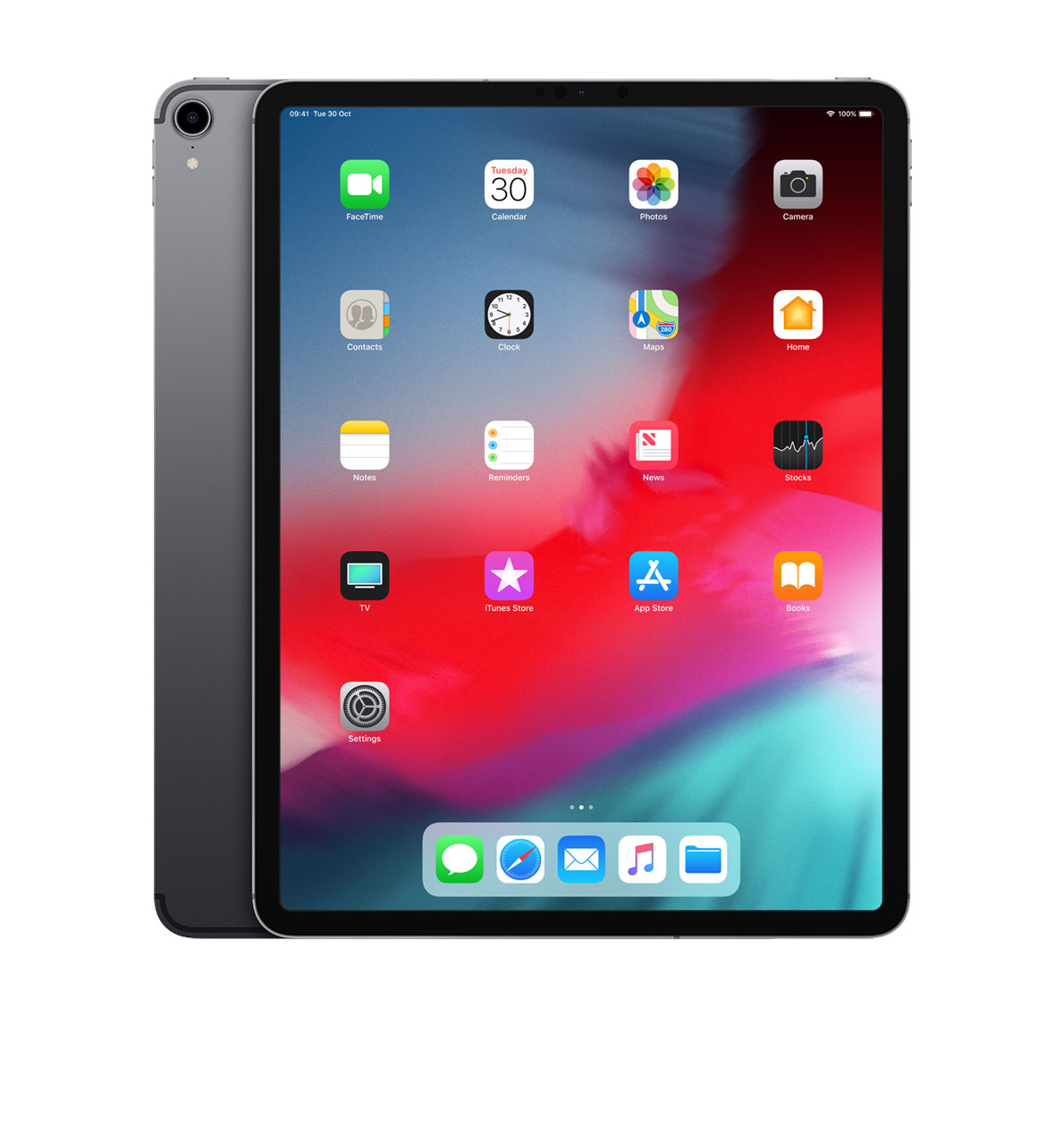 "iPad Pro 12.9"" Space Grey"