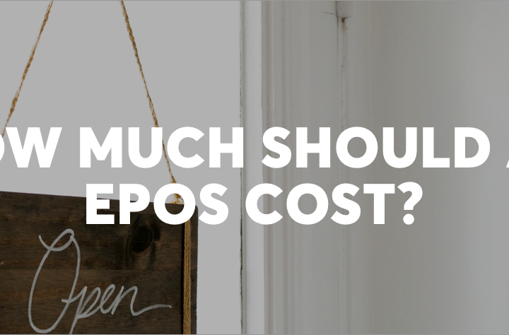 How much does an EPOS cost?