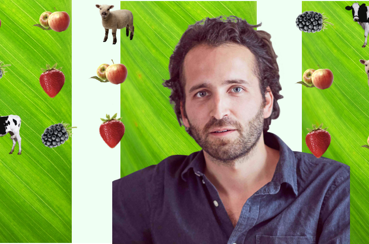 From Farm to Plate with Jeremy Hibbert-Garibaldi
