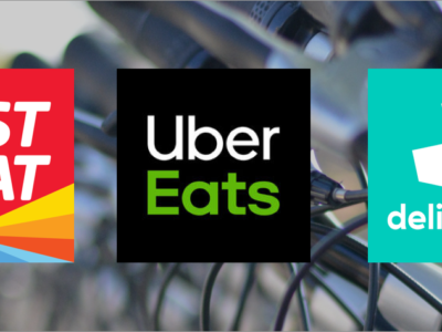 Just Eat, Uber Eats, Deliveroo – which is best for restaurants?