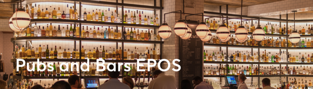 pubs and bars EPOS