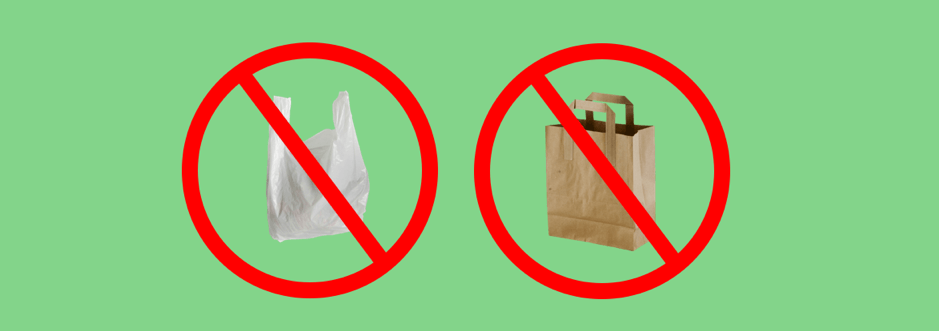paperless bags
