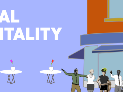 Hacking Queues – Casual Hospitality