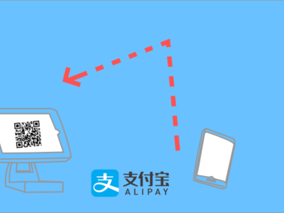 AliPay payments in the UK: What's changing?