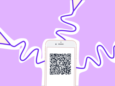 Where can I print QR codes?