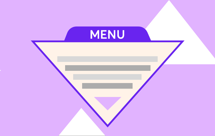 5 Stellar Menu Design Hacks