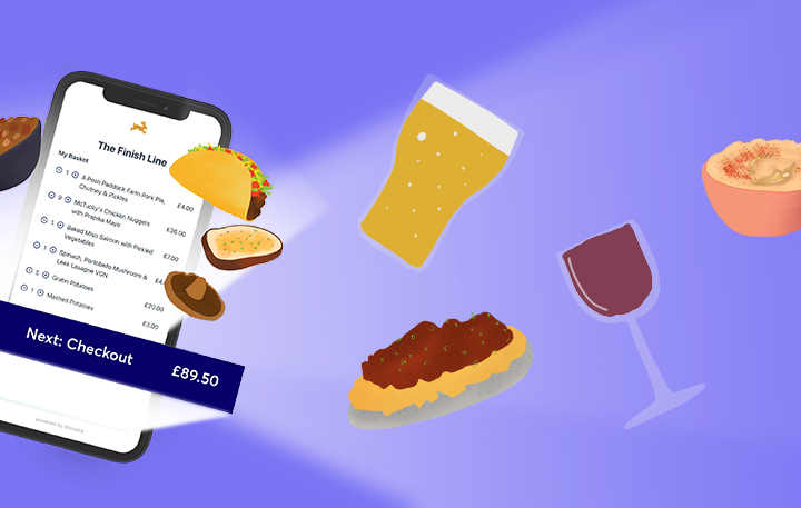 Top 5 Table Ordering Apps for Pubs, Bars, and Restaurants