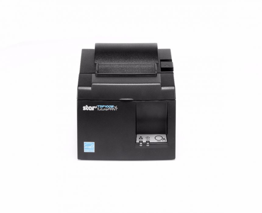 Star TSP143LAN Ethernet Printer