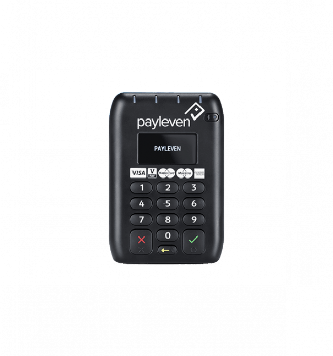 Payleven Contactless