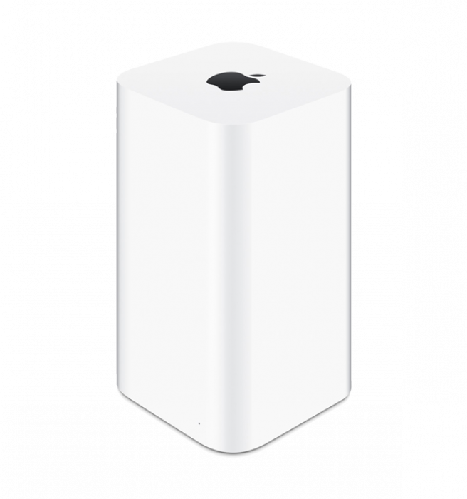 Apple Extreme Router
