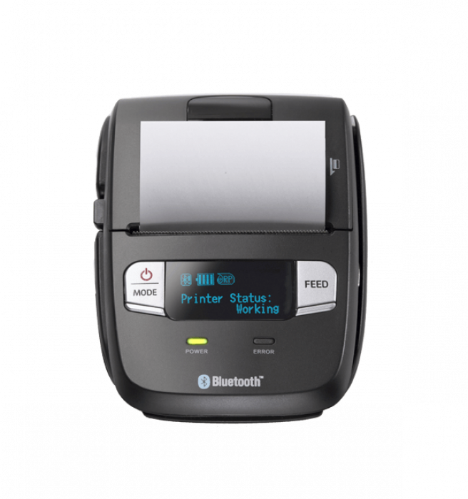 Star SM L200 Mobile Bluetooth Printer